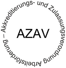 Qualitätsmanagement AZAV